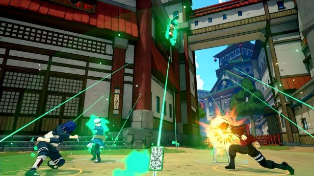 Naruto to Boruto: Shinobi Striker screenshot 9