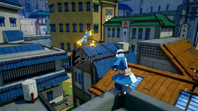 Naruto to Boruto: Shinobi Striker screenshot 10