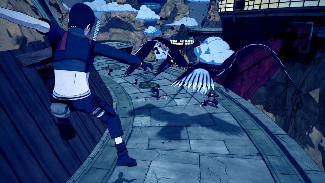 Naruto to Boruto: Shinobi Striker screenshot 17