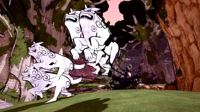 Naruto to Boruto: Shinobi Striker screenshot 18