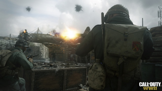 Call of Duty: WWII screenshot 10