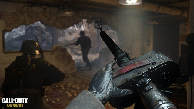 Call of Duty: WWII screenshot 11