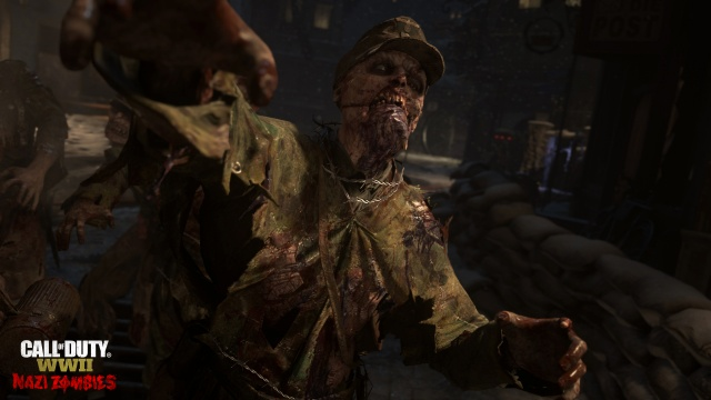 Call of Duty: WWII screenshot 13