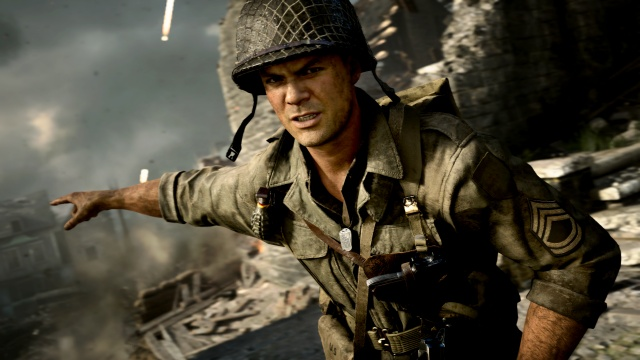 Call of Duty: WWII screenshot 17