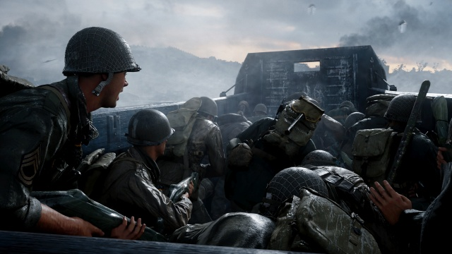 Call of Duty: WWII screenshot 19