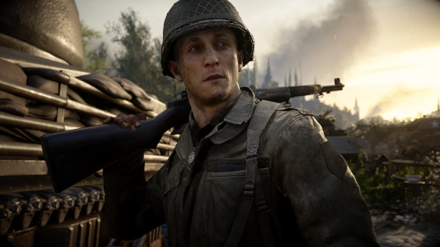 Call of Duty: WWII screenshot 20
