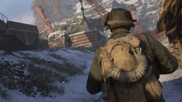 Call of Duty: WWII screenshot 23