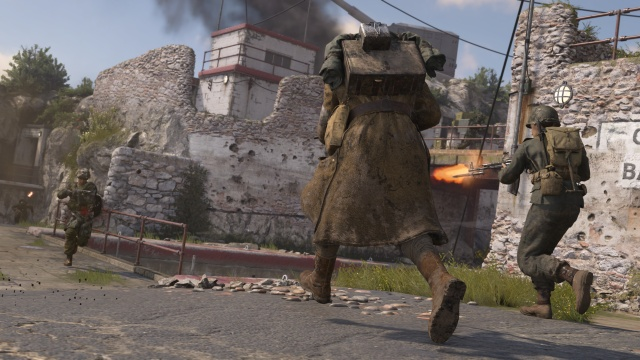 Call of Duty: WWII screenshot 24