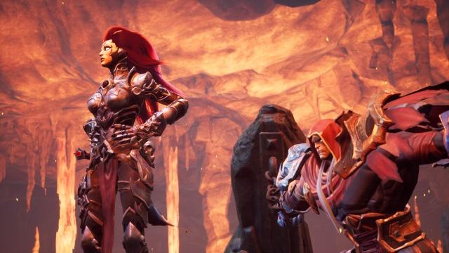 Darksiders III screenshot 34