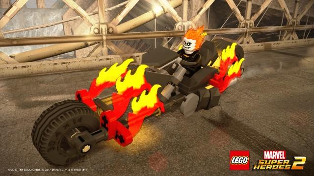LEGO Marvel Super Heroes 2 screenshot 3