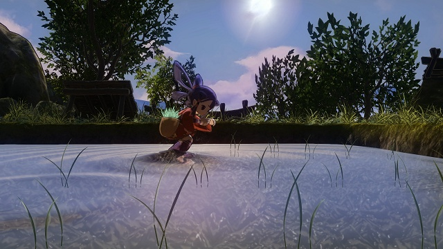 Sakuna: Of Rice and Ruin screenshot 6