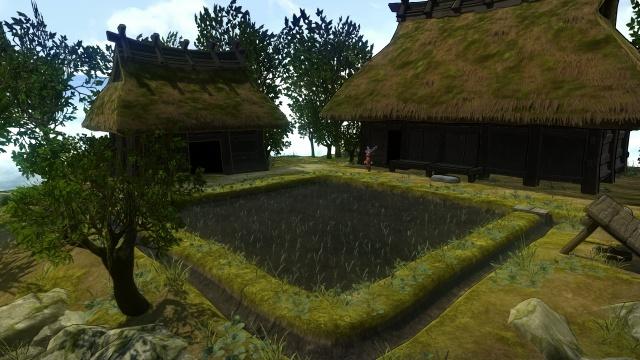 Sakuna: Of Rice and Ruin screenshot 8