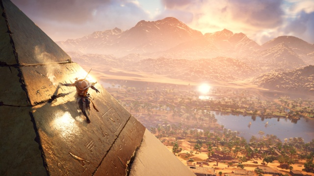Assassin's Creed Origins screenshot 8