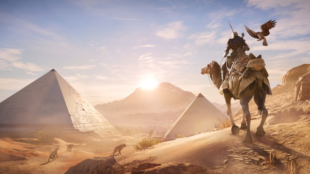 Assassin's Creed Origins screenshot 9