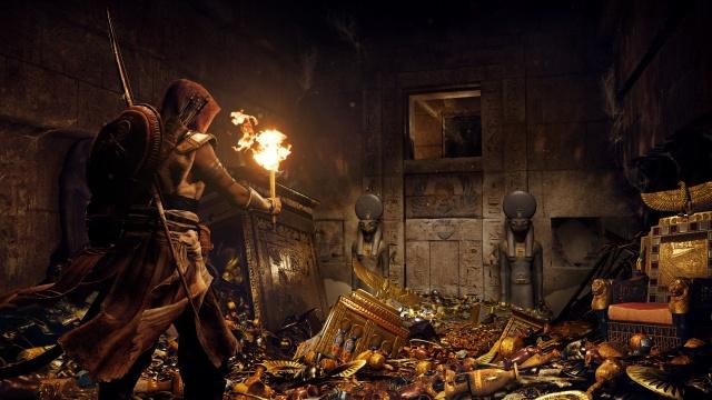 Assassin's Creed Origins screenshot 11