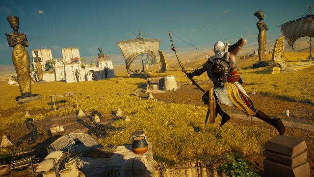 Assassin's Creed Origins screenshot 15
