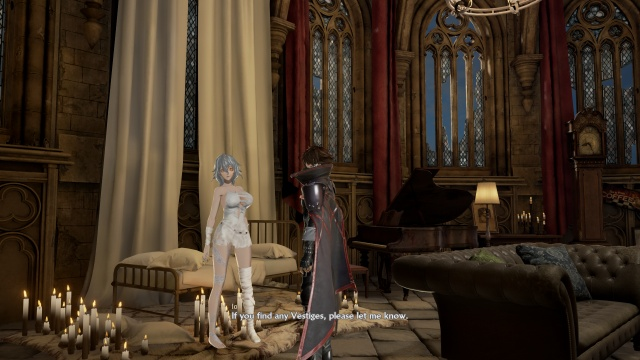 Code Vein screenshot 21