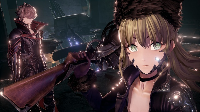 Code Vein screenshot 33