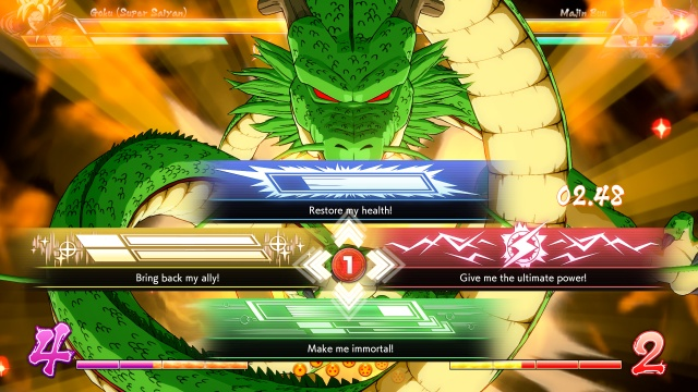Dragon Ball FighterZ screenshot 10