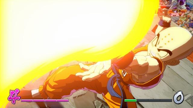 Dragon Ball FighterZ screenshot 22