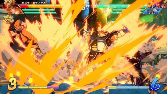 Dragon Ball FighterZ screenshot 24