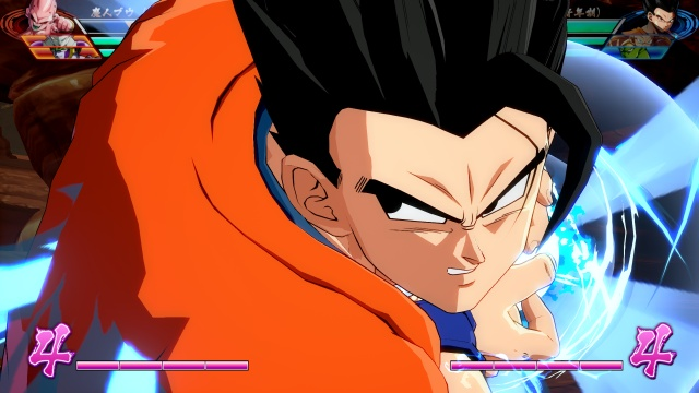 Dragon Ball FighterZ screenshot 28