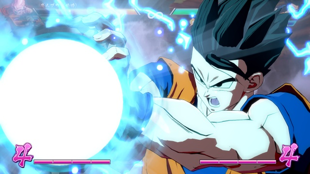 Dragon Ball FighterZ screenshot 29