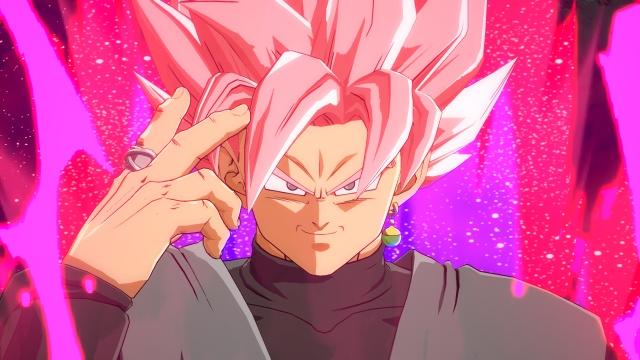 Dragon Ball FighterZ screenshot 30