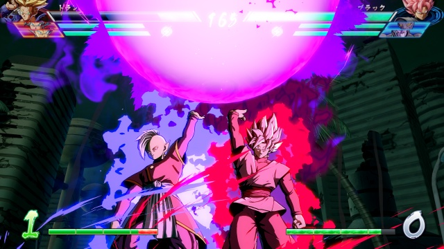 Dragon Ball FighterZ screenshot 35