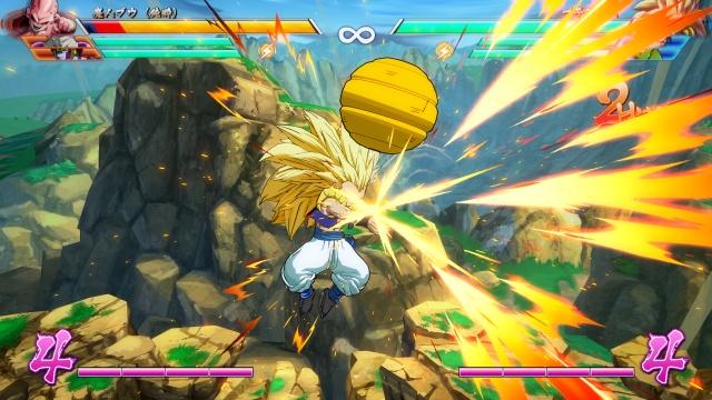 Dragon Ball FighterZ screenshot 37