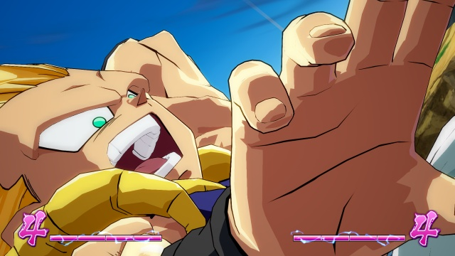 Dragon Ball FighterZ screenshot 39