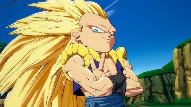 Dragon Ball FighterZ screenshot 41