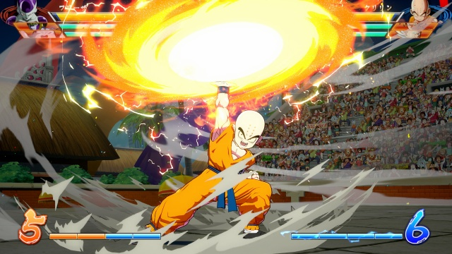 Dragon Ball FighterZ screenshot 42