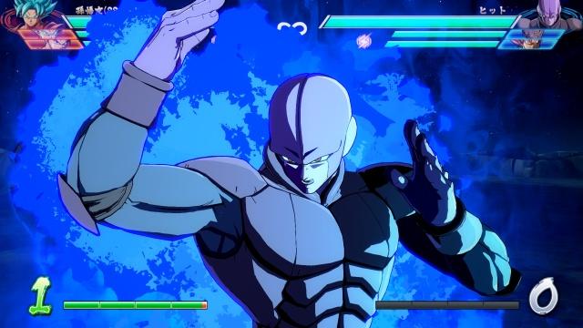 Dragon Ball FighterZ screenshot 43
