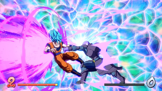 Dragon Ball FighterZ screenshot 44