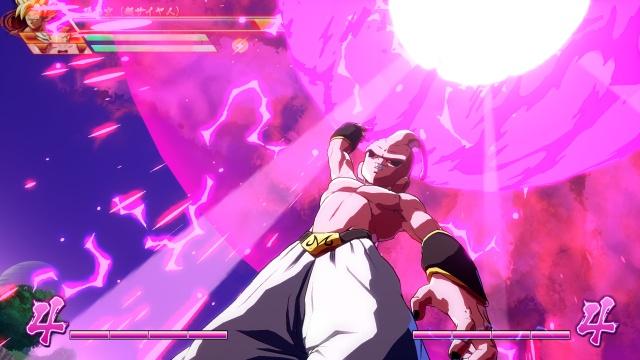 Dragon Ball FighterZ screenshot 48