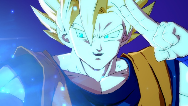 Dragon Ball FighterZ screenshot 50