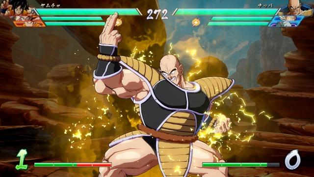 Dragon Ball FighterZ screenshot 52