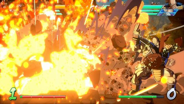 Dragon Ball FighterZ screenshot 53