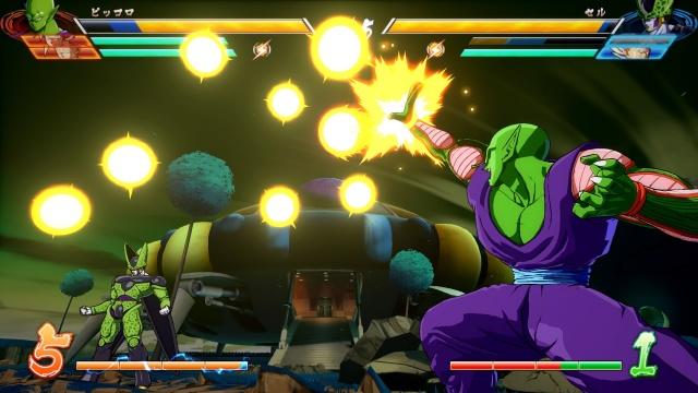 Dragon Ball FighterZ screenshot 54