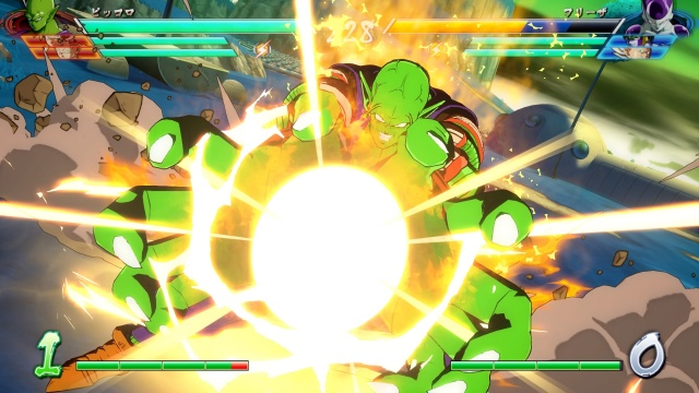 Dragon Ball FighterZ screenshot 59