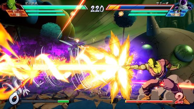 Dragon Ball FighterZ screenshot 60