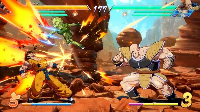 Dragon Ball FighterZ screenshot 61