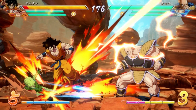 Dragon Ball FighterZ screenshot 62
