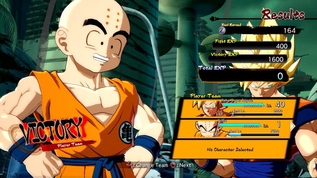 Dragon Ball FighterZ screenshot 68