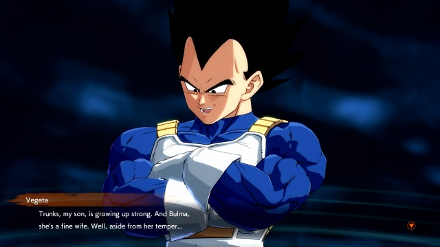 Dragon Ball FighterZ screenshot 72