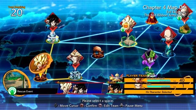 Dragon Ball FighterZ screenshot 73