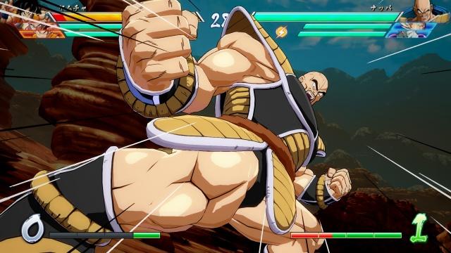 Dragon Ball FighterZ screenshot 78
