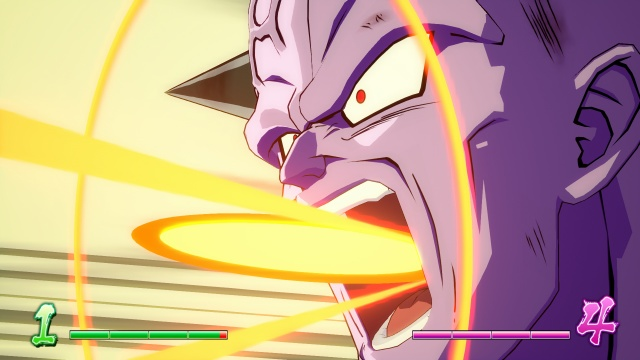 Dragon Ball FighterZ screenshot 79
