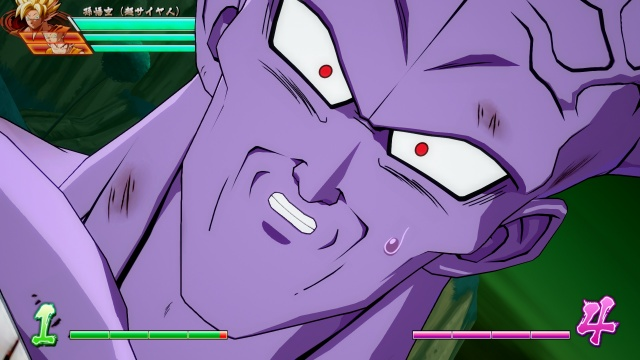 Dragon Ball FighterZ screenshot 81